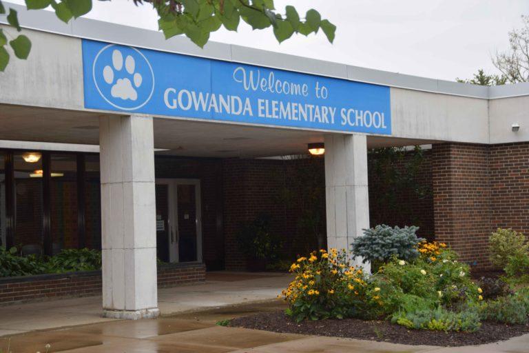 Gowanda Elementary School