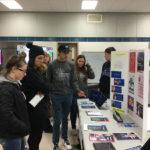 Student Technology Presentations