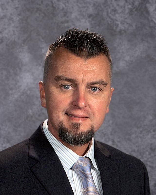 Mr. Miklas
