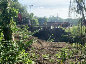 Panther Bridge Demo